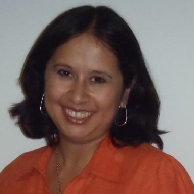 Dinorah J. Figueroa Flores